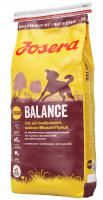 JOSERA dog BALANCE light senior