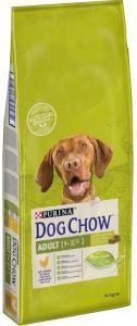 PURINA  dog chow   ADULT kurczak