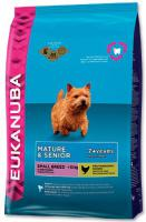 Eukanuba MATURE/SENIOR small