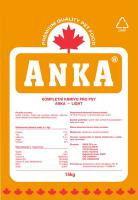 ANKA dog  LIGHT