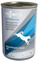 Trovet  dog (dieta) Hypoallergenic (Lamb) LRD  konz.