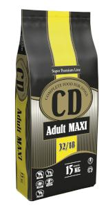 DELIKAN dog C/D ADULT MAXI