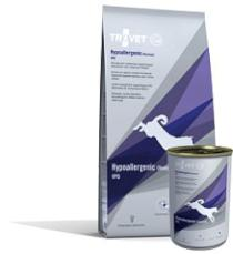 Trovet dog (dieta) Hypoallergenic (Venison) VPD