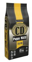 DELIKAN dog C/D PUPPY MAXI