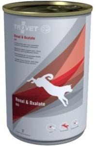 Trovet  dog (dieta)  Renal a Oxalate RID  konzerva