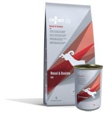 Trovet dog (dieta) Renal a Oxalate RID