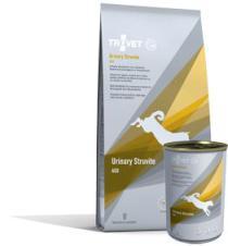 Trovet dog (dieta) Urinary Struvite ASD