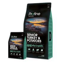 Profine SENIOR TURKEY/Potatoes