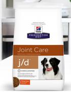 Hills Canine  J/D  JOINT CARE