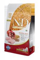 N&D dog LOW GRAIN PUPPY STARTER chicken