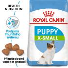 Royal Canin X - Small  Puppy