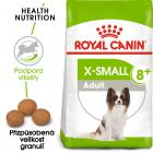 Royal Canin X - Small Mature +8