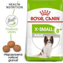 Royal Canin X - Small Mature +8
