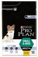 Purina PRO PLAN Dog Adult 9+ Small & Mini
