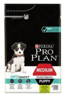 Purina PRO PLAN Dog Medium Puppy Sensitive Digestion