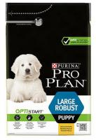 PROPLAN dog Large Puppy Robust