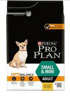Purina PRO PLAN Dog Small & Mini Adult
