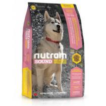 NUTRAM dog S9-SOUND ADULT LAMB