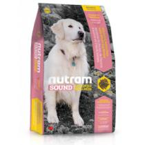 NUTRAM dog  S10-SOUND SENIOR
