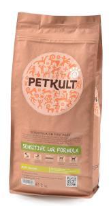 PETKULT dog MINI JUNIOR lamb/rice