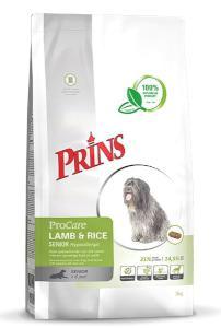 PRINS ProCare SENIOR LAMB/rice