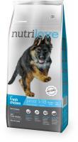 NUTRILOVE dog JUNIOR large