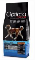 OPTIMAnova dog  PUPPY LARGE