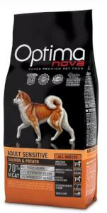 OPTIMAnova dog  SENSITIVE ADULT