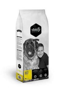AMITY premium dog ACTIVITY
