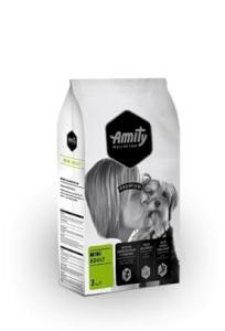 AMITY premium dog ADULT MINI