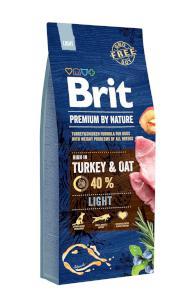 BRIT dog Premium by Nature LIGHT