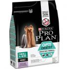PROPLAN new ADULT SMALL/MINI indyk
