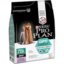 PROPLAN new ADULT SMALL/MINI indyk