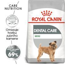 Royal Canin Mini Dental Care - granule pro psy snižující tvorbu zubního kamene