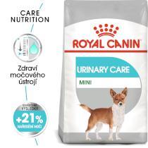 Royal Canin Mini Urinary Care - granule pro psy s ledvinovými problémy