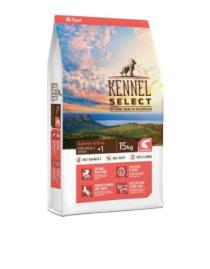 KENNEL select ADULT fish/rice