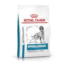 Royal Canin Veterinary Health Nutrition Dog HYPOALLERGENIC MC
