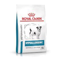Royal Canin Veterinary Health Nutrition HYPOALLERGENIC Small