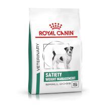 Royal Canin Veterinary Health Nutrition Dog SATIETY Small
