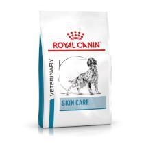 Royal Canin Veterinary Health Nutrition Dog SKIN CARE ADULT