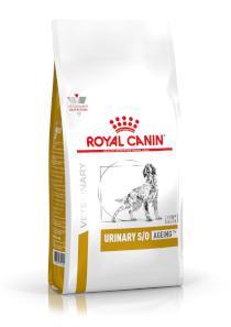 RC Veterinary Health Nutrition Dog URINARY S/O Ageing 7+