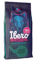 Ibero NATURAL dog MINI  ADULT
