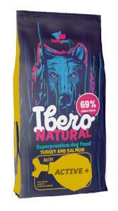 Pies Ibero NATURAL ACTIVE plus