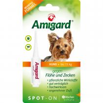Amigard Spot-on dla psów