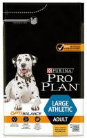 Purina PRO PLAN Dog Adult Large Athletic