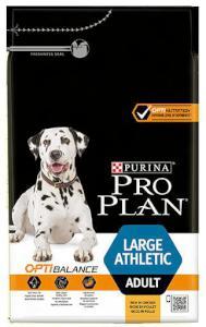 Purina PRO PLAN Dog Adult Large Athletic