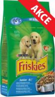 FRIS. dog JUNIOR  15kg