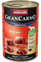 ANIMONDA Gran Canno w puszkach dla psów czysta wołowina