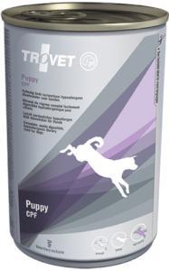 Trovet  dog  CPF - PUPPY  konz.