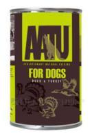 AATU  dog  DUCK / TURKEY
